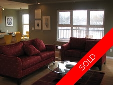 St. Vital Condo for sale: The Waterfront 2 bedrooms + den 1,658 sq.ft. (Listed 2009-04-26)